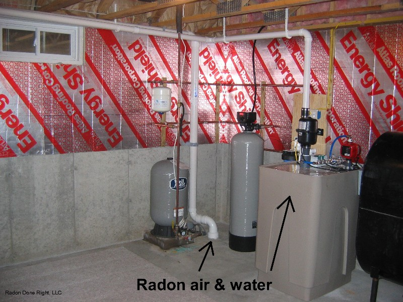 Radon Done Right Llc